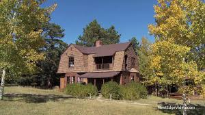 luxury real estate colorado guest ranch for sale hd video