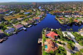 Cape Coral Florida Map Exclusive Florida Rental Agency Llc