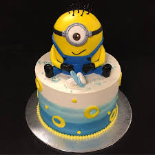 minions baby shower minion baby shower cake