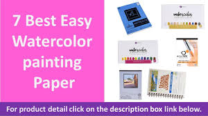7 Best Painting Images On by 7 Best Easy Watercolor Painting Paper Watercolor Painting Paper