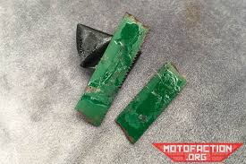 Brake Lights Wont Go Off Replacing The Brake Pedal Rubbers On A Nissan 300zx Z31 Motofaction