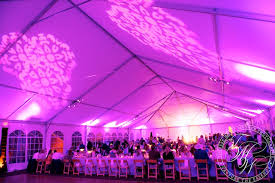 tented engagement party u2022 private residence in somerset county