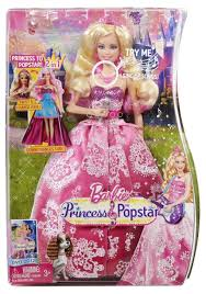 barbie princess popstar singing tori keira doll 2 1