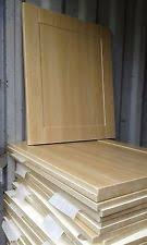 oak kitchen doors ebay