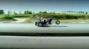 lexus v8 motorcycle trike v8 two wheels ride extreme youtube