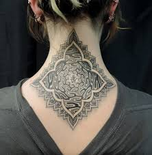 99 of the coolest designs for a mandala tattoo