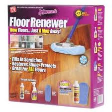 rejuvenate 128 oz professional high gloss wood floor restorer
