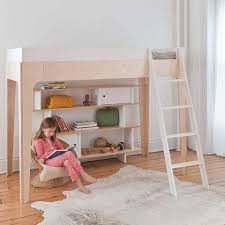 Oeuf Bunk Bed Perch Loft Bed Oeuf Llc