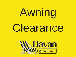 Second Hand Caravan Awnings For Sale Caravan Awnings For Sale Somerset Davan Caravans U0026 Motorhomes