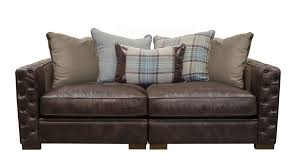Leather Sofa Beds Uk Sale Leather Sofas Handcrafted In The Uk Multiyork