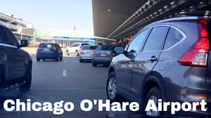 12 minutes o 39 hare ord chicago illinois airport driving