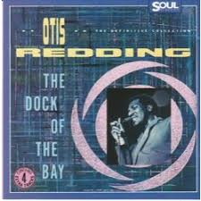 the dock of the bay the definitive collection by otis redding cd