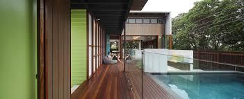 home design bloggers australia mooloomba house point lookout australia by shaun lockyer