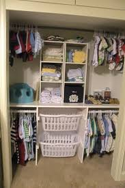 sharing room for your baby with cabinet baby organizing with