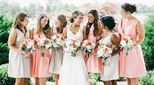 target bridesmaid 5 bridesmaid dresses that they ll really wear again borrowed