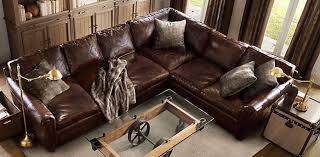 Rejuvenate Leather Sofa Lancaster Leather Sofa Facil Furniture