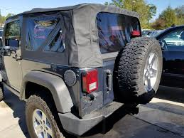 jeep rubicon grey 2007 jeep wrangler rubicon for sale 56 used cars from 13 620