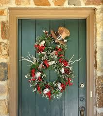 halloween reef transparent background wreaths glamorous winter wreath for front door interesting