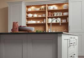 painted light grey kitchen cabinets hanlon kitchens