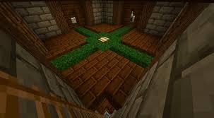 what floor pattern looks best survival mode minecraft java