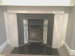 fireplace simple how to clean a slate fireplace hearth beautiful