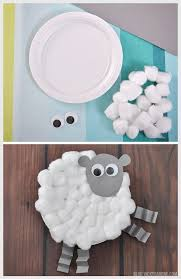 Easter Decorations Using Paper by Best 25 Easter Crafts For Toddlers Ideas On Pinterest Spring