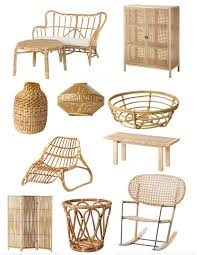 Ikea Collection Ikea Is The Answer To Your Rattan Addiction A Vintage Splendor