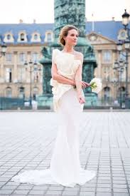 simple wedding dresses for eloping 43 elopement wedding dresses that happywedd com