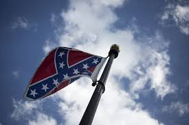 The Southern Flag Confederate Flag Controversies Have History In Chicago Too