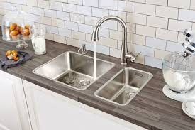 grohe kitchen faucet grohe 30213dc0 supersteel parkfield pull down high arc kitchen