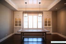 formal dining room decor plan the sunny side up blog