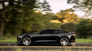 New Camaro 2015 Price 2016 Chevy Camaro 2ss Coupe Review With Price Horsepower And