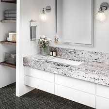 what is the best countertop to put in a kitchen the best countertop for bathroom vanities daltile