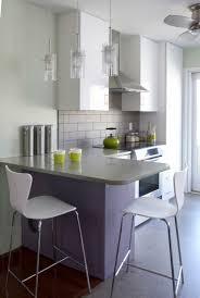 table cuisine design aménager une cuisine 40 idées pour le design magnifique