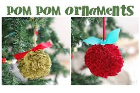 craftaholics anonymous handmade ornaments