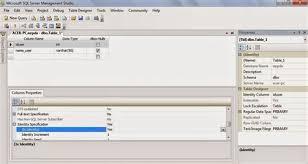 membuat database sederhana menggunakan xp collection of cara membuat database server dengan xp cara membuat