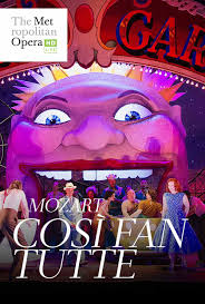 opera cosi fan tutte the met live in hd presents cosi fan tutte in movie theaters