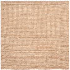 Natural Jute Rugs Rug Nf459a Natural Fiber Area Rugs By Safavieh