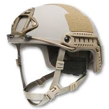 Tactical Helmet Light Advanced Helmet Systems Ops Core