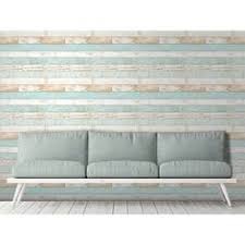 wood plank wallpaper ideas for the house pinterest the o