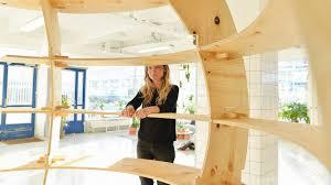 now anyone can build ikea u0027s experimental garden co design