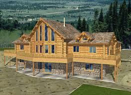 bungalow plans u0026 information southland log homes style log home