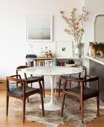 Mid Century Modern Dining Room Furniture by 10 Mid Century Modern Design Lessons To Remember Nook Round