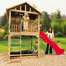 backyard treehouse accessories for kids wonderful treehouse