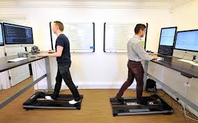 we saw the benefits of a standing desk can you deuce creative
