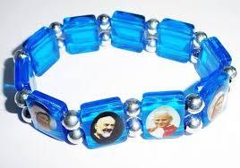catholic bracelets catholic bracelets religious rosary plastic bracelet id 4748544