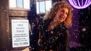 Seeking Episode 7 Song 10 Greatest River Song Moments In Gifs Anglophenia America