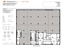 Metropolitan Condo Floor Plan Full Service Manhattan Event Space Metropolitan West