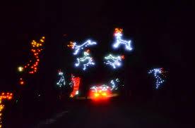 lights all night 2016 lineup gift of lights bingemans