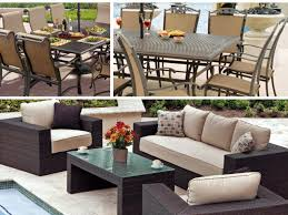 Patio Table Legs Replacement Parts by Outdoor Fortunoff Patio Furniture To Make Your Dream Backyard